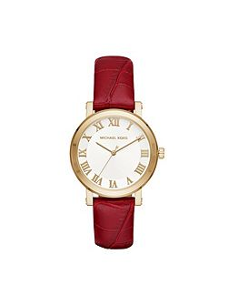 MK2618 ladies strap watch