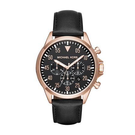 Michael Kors MK8535 mens bracelet watch