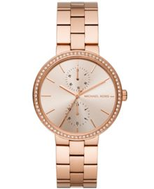 Michael Kors MK6439 ladies bracelet watch
