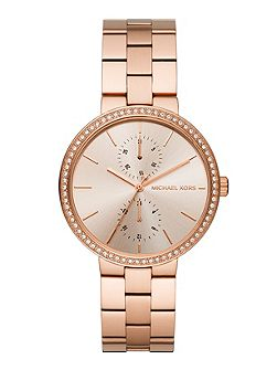 MK6439 ladies bracelet watch