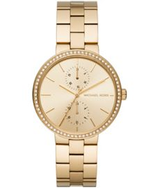 Michael Kors MK6441 ladies bracelet watch