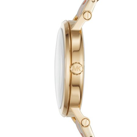 Michael Kors MK3586 ladies bracelet watch