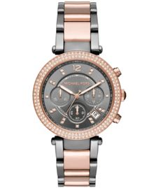 Michael Kors MK6440 ladies bracelet watch