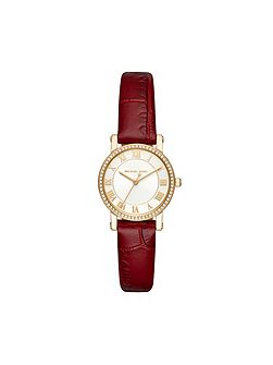 MK2635 ladies strap watch