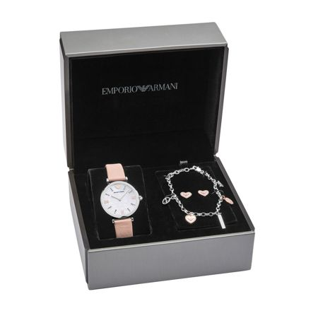 Emporio Armani AR8039 ladies box set