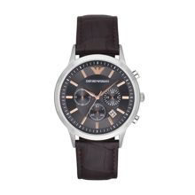 Emporio Armani AR2513 mens strap watch