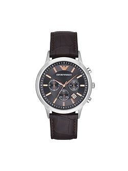 AR2513 mens strap watch