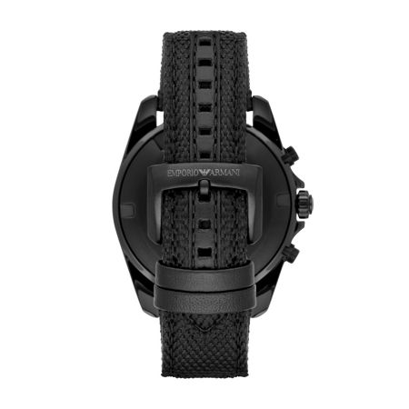 Emporio Armani AR6131 mens strap watch