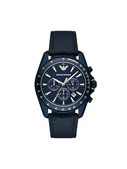 AR6132 mens strap watch