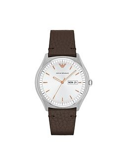 AR1999 mens strap watch
