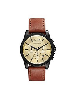 AX2511 mens strap watch