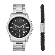 Armani Exchange AX7100 mens box set