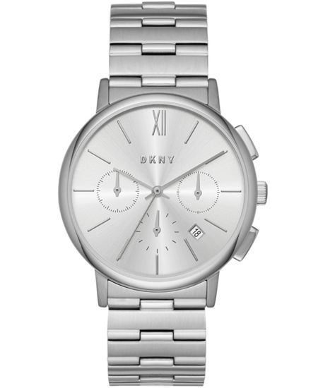 DKNY NY2539 Ladies Strap Watch