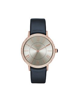 NY2546 Ladies Strap Watch