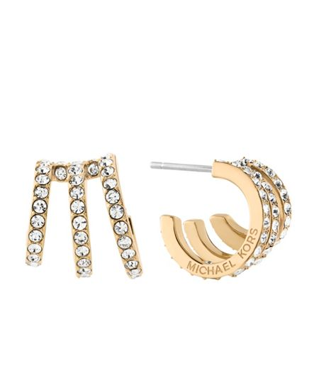 Michael Kors MKJ5996710 ladies earings