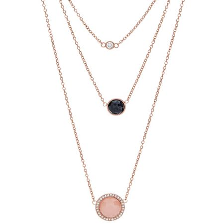 Fossil JF02512791 ladies necklace
