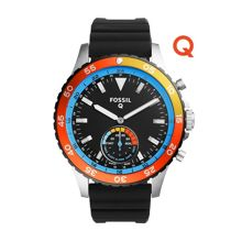 Fossil Q FTW1124 mens strap watch