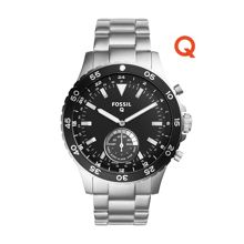 Fossil Q FTW1126 mens bracelet watch