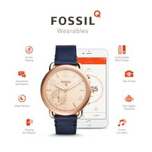 Fossil Q FTW1128 ladies bracelet watch