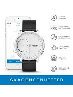 SKT1101 Mens Bracelet Smart Watch