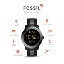 Fossil Q FTW2117 mens bracelet watch