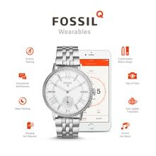 Fossil Q FTW1105 ladies bracelet watch