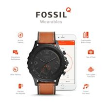 Fossil Q FTW1114 mens strap watch