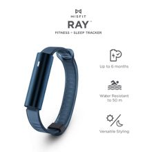 Misfit MIS1001 activity tracker sports band