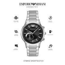 Emporio Armani Connected ART3000 Mens bracelet smart watch