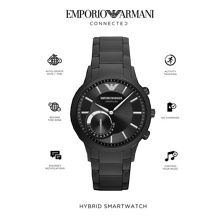 Emporio Armani Connected ART3001 Mens Strap Smart Watch