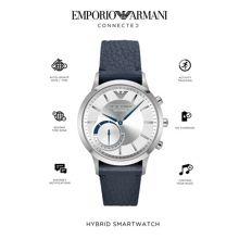 Emporio Armani ART3003 Mens Strap Smart Watch