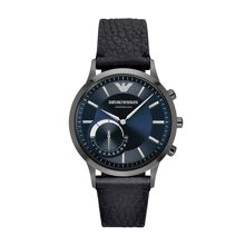Emporio Armani ART3004 Mens Stap Smart Watch