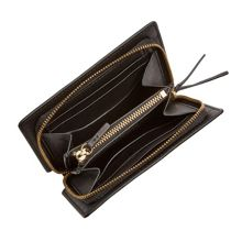 Skagen SWS0202001 ladies ryle zip wallet