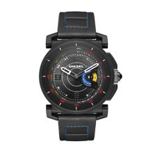 Diesel DZT1001 Mens Strap Smart Watch