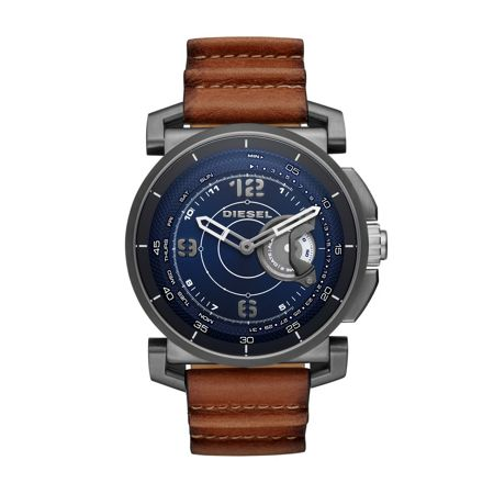 Diesel DZT1003 Mens Strap Smart Watch