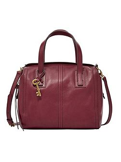 ZB6847609 emma satchel bag