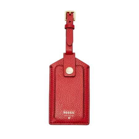 Fossil SL7304933 Luggage Tag