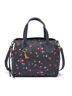 ZB6907400 emma satchel bag