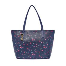 Fossil ZB6911400 emma tote bag