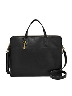 ZB6966001 emma laptop bag