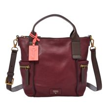 Fossil ZB6956609 emerson satchel bag