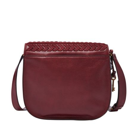 Fossil ZB6963609 emi saddle bag
