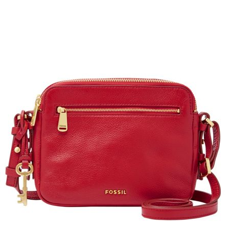 Fossil ZB6865933 piper toaster crossbody bag