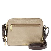 Fossil ZB6987236 piper toaster crossbody bag