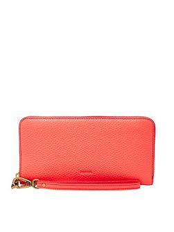 SL7233281 Emma RFID Large Zip Clutch