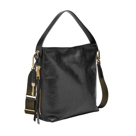 Fossil ZB6979001 maya hobo bag