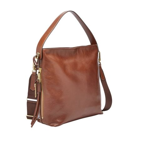 Fossil ZB6979200 maya hobo bag