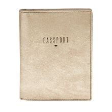 Fossil SL7305236 RFID Passport Case