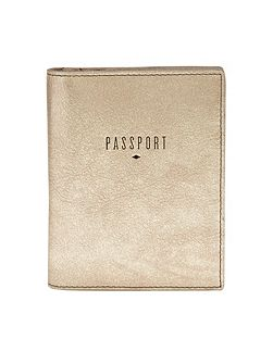 SL7305236 RFID Passport Case