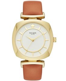 Kate Spade New York KSW1225 Ladies Strap Watch